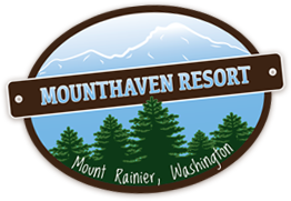 Mounthaven Resort (Ashford, Washington)
