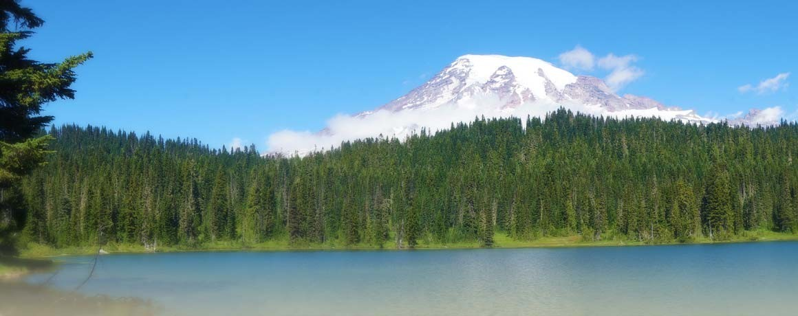 Mount Rainier NP