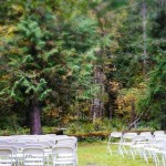 forest wedding at Mounthaven